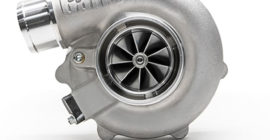 Turbo Garrett Performance G-Series G25-660 Reverse Rotation | SAITO