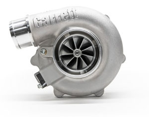 Garrett Performance Turbo G25-660 Reverse Rotation | SAITO