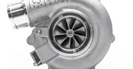 Turbo Garrett Performance G-Series G30-660 Reverse Rotation | SAITO