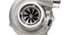 Turbo Garrett Performance G-Series G35-900 | SAITO