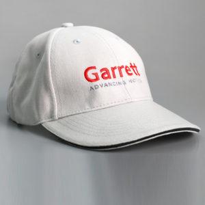 Garrett Gear - Cappello Grigio | SAITO