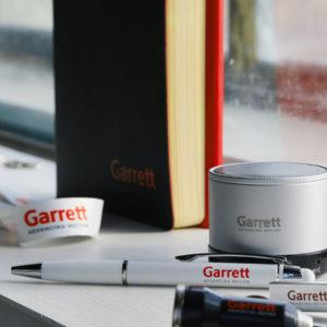 Garrett Gear - Penna | SAITO