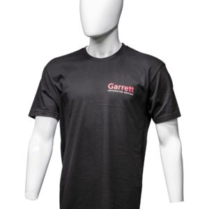 "Garrett Gear - T-Shirt ""Performance is in our Nature"" 