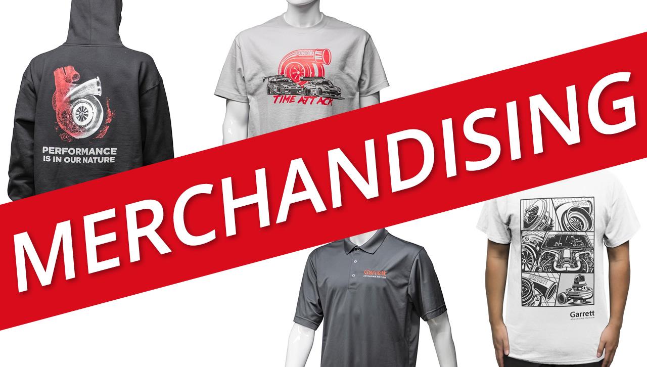 Merchandising | SAITO