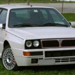 Kit SD500 per Lancia Delta Integrale   SAITO