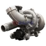 Garrett Performance 2.0L VW PowerMax Turbocharger | SAITO