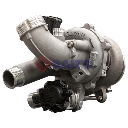 Garrett Performance 2.0L VW PowerMax Turbocharger   SAITO